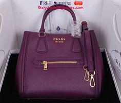 Prada Milano handbags photo