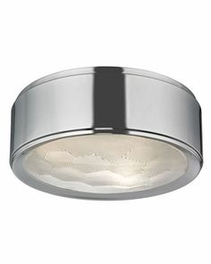 Model 7713 light Flush Mount by Hudson Valley Lighting is inches in height. With a Warm Modern style it belongs to the Dalton Collection. The bulb is not included. Ceiling Light Fixtures, Ceiling Lights, Hudson Valley Lighting, Chrome Finish, Cut Glass, Polished Chrome, Metal Working, Lens, Modern