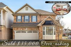 Just Sold this Amazing 4 Bedroom Detached Home Loaded with Upgrades at 106% Asking Price Just Within 5 Days!! Save Max Real Estate - Google+