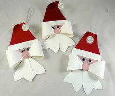 Coisinhas da Renata: Enfeites de Natal...