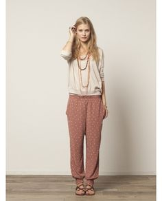 trousers! Love this outfit!!