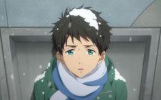 I just want to boop him on the nose and give him a hug (Summer Days Anime) Animation Film, Anime Manga, Anime Guys, Rin Matsuoka, Yamazaki Sousuke, Chibi, Otaku, Makoto, Anime Girls