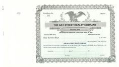 Corporate Publishing Custom Stock Certificate - Goes #017 https://www.corporatepublishingcompany.com/product/goes-017-certificates