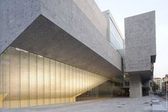 Universita Luigi Bocconi - Grafton Architects