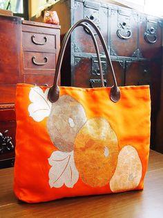 UMEtokyo の Luxury Bags from vintage Kimono by UME Japan Bag, Vintage Kimono, Silk Brocade, Patchwork Bags, Upcycled Vintage, Luxury Bags, Bag Making, Paper Shopping Bag, Tote Bag