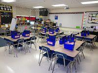 Teacher Week: Where I Teach Wednesday