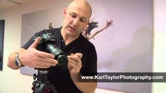 In this second episode of my two part Macro Photography tips video we actually see the results generated by the various lenses, cameras and accessories discu...