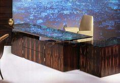 Arredo Письменный стол OAK  SC 3003 2