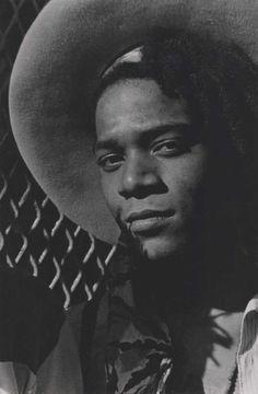 Basquiat Jean-  Michel