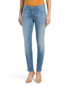 Made+In+Usa+811+Mid+Rise+Skinny+Jeans