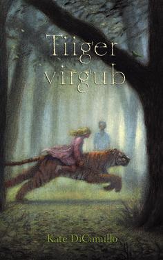 Ühel udusel hommikul läbi metsa kõndides avastab noor Rob Horton puuri väga suure ja väga tõelise tiigriga. Selsamal erakordsel päeval saab ta tuttavaks Sixtus Baileyga ja hakkab aru saama, et selliseid asju nagu mälestused, südamevalu ja tiiger ei saa igavaesti luku taga hoida.  TIIGER VIRGUB Kate DiCamillo. Hea Raamat 2009. IBBY aunimekirja nominent 2010. Draakon & Kuu, vanusele 9+