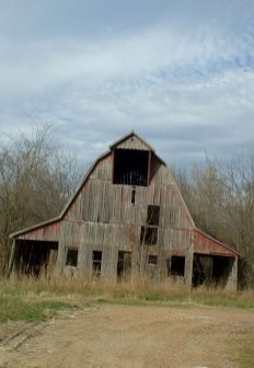 Beautiful Classic And Rustic Old Barns Inspirations No 09