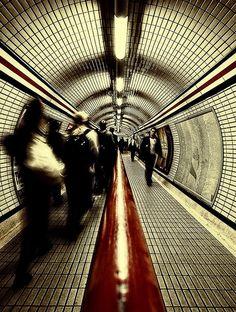 London Tubelo