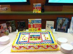 Celebrating our 2012 Caldecott Medalist!