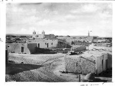 Isleta Pueblo- no date
