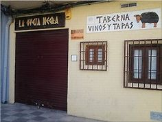 Cerró LA OVEJA NEGRA. Albacete