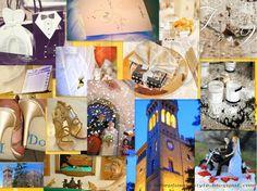 9+1style: Matrimonio al castello... il mio!  Wed in a Castle
