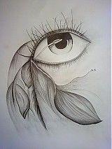 nádherná kresba