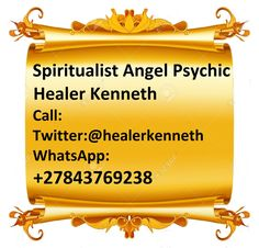 Spiritualist Angel Psychic Channel Guide Healer Kenneth® (Business Opportunities - Other Business Ads) Spiritual Love, Spiritual Healer, Spelling Online, Psychic Love Reading, Psychic Predictions, Candle Reading, Revenge Spells, Bring Back Lost Lover, Best Psychics