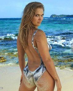 Ronda Rousey Body, Ronda Rousey Wwe, Ronda Jean Rousey, Ronda Rousy, Blond, Rowdy Ronda, Celebrity Skin, Wrestling Divas, Beach Girls