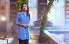 Surbhi Chandna As Anika In Ishqbaaz