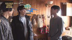 박보검 <응답하라 1988> 비하인드 160102