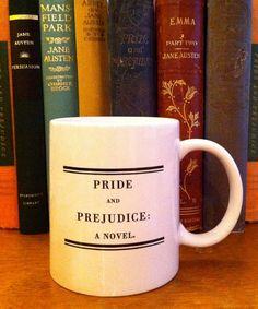 Read more Austen.
