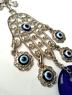 This item is unavailable – Beads Hamsa Jewelry, Evil Eye Jewelry, Ethnic Jewelry, Unique Jewelry, Greek Evil Eye, Tattoo Signs, Tattoo Bracelet, Hand Of Fatima, Evil Eye Charm