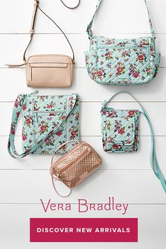 c66cbf1f8a7f 12 Best Vera Bradley New Arrivals- Hidden Board images