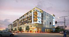 Touring Pico Boulevard's Low-Rise Building Spree | Urbanize LA