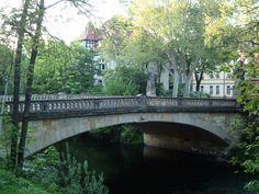 https://flic.kr/p/sZJAw1 | idyllisches Erfurt