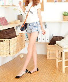 Elegant fashion women #Shoes match elegant girls!