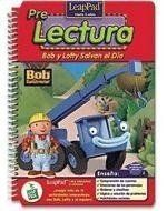 Leappad Lectura Bob Y Lofty Salvan El Dia by Leap Froc. $7.98. brand new in blister pack book and cartridge in spanish - SATISFACTION IS GUARANTEED! I SHIP DAILY!
