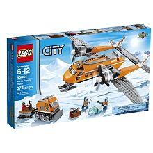 LEGO City - Arctic Supply Plane (60064)