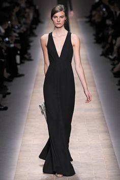 Classic at Valentino Daily Fashion, Fashion Show, Paris Fashion, Runway Fashion, Miu Miu, Rich Girl, Material Girls, Dress Me Up, Pretty Dresses