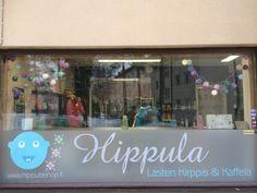 Hippula
