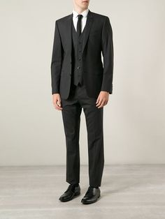 Dolce & Gabbana costume trois pièces classique