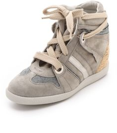 FOOTWEAR - High-tops & sneakers Serafini Manhattan cYVTijJ