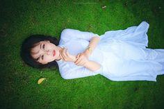 Khéo album - tổng hợp các ảnh áo dài đẹp nhất cho đỡ trôi | Flickr