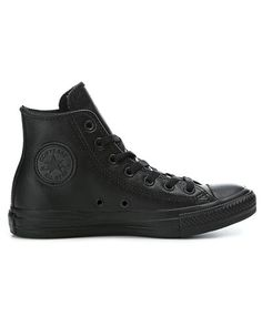 Converse 'All Star Mono Leather Hi' sneakers - 719,80 kr