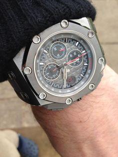 OFFICIAL: Schumacher Photo & Enabling Thread - Page 11 - Rolex Forums - Rolex Watch Forum