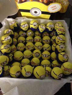 Huevos de confetti!!