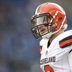 075b51c3c Johnny Manziel was ruled out of the Browns  season finale due to a  concussion.