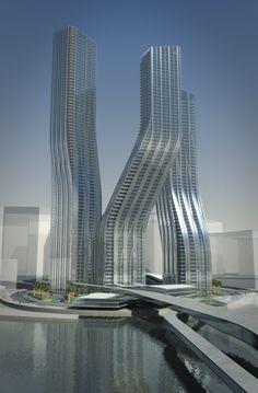 Dubái, la ciudad más lujosa del mundo.