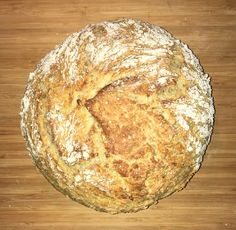 #homemadebread #bake #oat