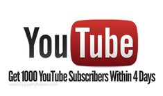 Buy 1000 YouTube subscribers Cheap Best place to get real subscribers. Price start from $1. Credit Card, PayPal, Payza, Bitcoin, Litecoin are accepted. Click to find more! #YouTubeSubscribers #YouTube