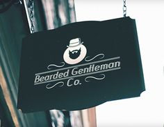 "Check out new work on my @Behance portfolio: ""Bearded Gentleman Co. corporate identity"" http://be.net/gallery/37705619/Bearded-Gentleman-Co-corporate-identity"