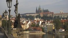 PINTEREST.COM-CZECK REPUBLIC CASTLES | Czech Republic / Prague Castle, Czech Republic -