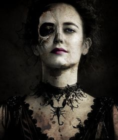"""Penny Dreadful""  - ""We all have our demons"""