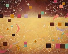 Sojourning #15 by Chiyoko Myose